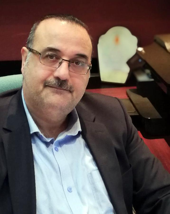 Mr. Mohammad Al Kassem